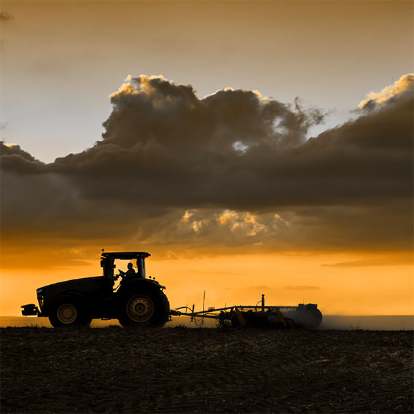 Combine Harvester Embedded Application Development:  Agriculture & Controls Case Study