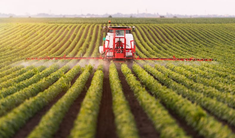VariMax: Agriculture Case Study