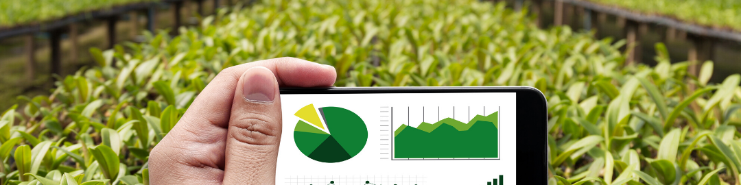 PLANTER APP: AGRICULTURE & MOBILE CASE STUDY